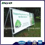 PVC Flex Frontlit bannière bannière d'affichage d'exposition Flex (500dx500D 18X12 510g)