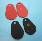 125kHz TK4100 EM4102 EM4200 RFID Keychain 꼬리표 지능적인 중요한 바지의 시계 주머니