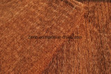 Tessuto del sofà del plaid del Chenille (FTH31140)