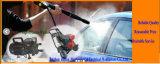Bt-250 lavadora de alta presión del coche de la alta calidad 13HP 248bar con las ruedas