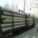 Tiefbau-FRP GRP Gre Rohre für Öl/petrochemischen Transport