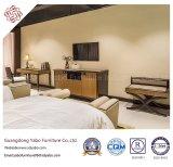 2인용 침대 (YB-WS-53)를 가진 팔기에 적합한 호텔 침실 가구