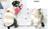 Nouveau design chaleureux de gros Pet produit pullover chien chien chien de compagnie de vêtements mode Pull