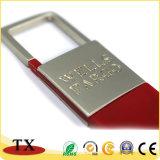 多機能の金属のカレンダの合金のキーホルダー