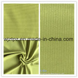 Ткань простирания Spandex жаккарда полиэфира Striped для одежды