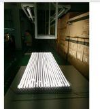 Fa8/R17D/G13 8ft/2.4m/2400mm de 36W/40W 360 de ancho de 270 grados de ángulo de haz único Pin Fa8 congelador del refrigerador de iluminación de doble cara TUBO LED T8