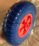 平らで自由なPUの泡の車輪