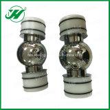 304 conetores inoxidáveis da tubulação de aço