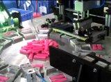 자동적인 점화기 편평한 실크 스크린 인쇄 기계