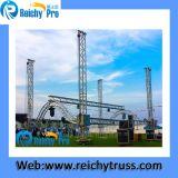 De Vierkante Bundel van het Aluminium van Ry, Bundel voor Overleg, de Bundel van het Stadium van het Dak