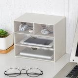Oficina de cajón multifunción Creative Learning conforman la caja de almacenamiento