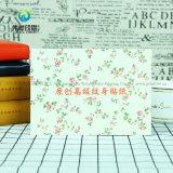 Enveloppe Wedding estampée par logo fait sur commande de cartes de papier d'invitation