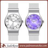 Aleación de moda Dama reloj de pulsera Reloj Estilo N ueva ver