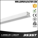 LED-lineares hohes Bucht-Licht, modernes LED-hängendes Licht, lineares Licht IP-54