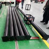 Balck Dreieck-Aluminiumbinder/faltender Binder/schwarzer Binder