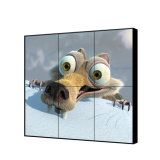pared video HD lleno de 46inch 2X3 OLED LCD con los corchetes del montaje de la pared