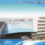 13.52mm Pec o vidro laminado China Fornecedor