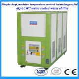industrielle wassergekühlte 20HP Wasserkühlung-kältere Maschine