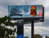 Bonne qualité de la promotion de la publicité de plein air Prix P8 de panneaux à affichage LED
