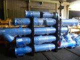 транспортер винта 407mm Sicoma для цемента, золы угля