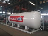 10m3 LPG 가스 채우는 플랜트