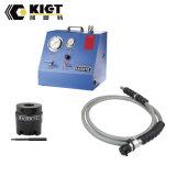 Kietのブランドの超高圧交換可能なヘッド油圧ボルトテンショナー