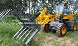 Bom preço para o carregador 5t da roda com tamanho de 3.0 cubetas para a pedreira e a mineração