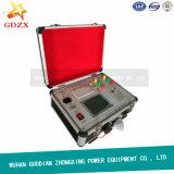 Línea de transmisión de potencia sistema del probador del parámetro de la frecuencia del piloto (ZXXL)