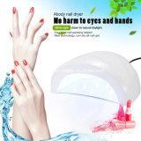 Ongles lampe UV à LED et LED et LED Séchoir a ongles nail Machine