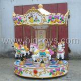 Vergnügungspark-Karussell-Pferde für Verkauf (DJtgy786)