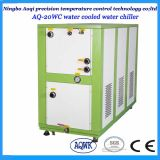 20HP populaire refroidi par eau refroidisseur à eau de défilement pour extrusion