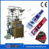 De Sjaal die van het kasjmier Machine met de Goedkeuring van Ce maken