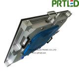 288 * 288 mm 모듈, Novastar 통제 시스템을%s 가진 1개의 실내 P4.8 LED 영상 벽에 대하여 SMD 3