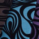 100 % polyester rembourrage de meubles Tissu Tissu flocage canapé