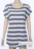 T-Shirt de Madame (BG-L199)