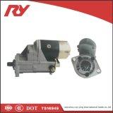 moteur de 124V 4.5kw 11t pour 02800-6010 (3F)