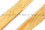 Zipper de 3# 4# 5#Nylon/Zipper invisível/Zipper reversível