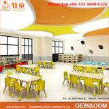 Guangzhou Cina fornisce gli insiemi del mobilio scolastico di asilo pre da vendere