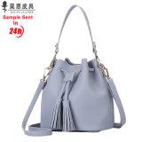 Guangzhou-Fabrik 2018 neue PU-lederne Modedesigner-Frauenweibliche Tote-Dame-Handtasche
