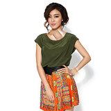Mulheres bonitas roupas da moda, vestido (W020)