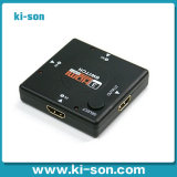 HDMI Switch 3 in 1 uit Support 1080P