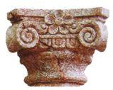 De marmeren Pijler van de Kolom (yxcp-010)