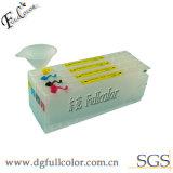 220ml Vacío Cartucho de tinta a granel recargables para Epson Stylus PRO 4400/7400/9400 Impresora