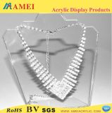 アクリルの宝石類の陳列台(AM-C080)