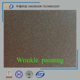 Bobine en acier inoxydable réfléchissante pré-peinte en aluminium 430 en acier inoxydable