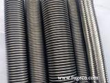 Tuyau de métal flexible