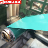 Zibo에서 PPGI/PPGL가 Prepainted Ral 색깔 강철에 의하여 감긴다