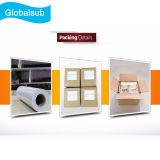 Le meilleur roulis de papier thermosensible de sublimation de teinture de qualité pour le polyester