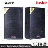PROaudio 15 Zoll-hölzerner passiver Berufslautsprecher XL-GF15