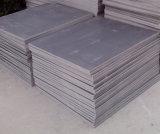 Folha do PVC para o tanque de armazenamento químico